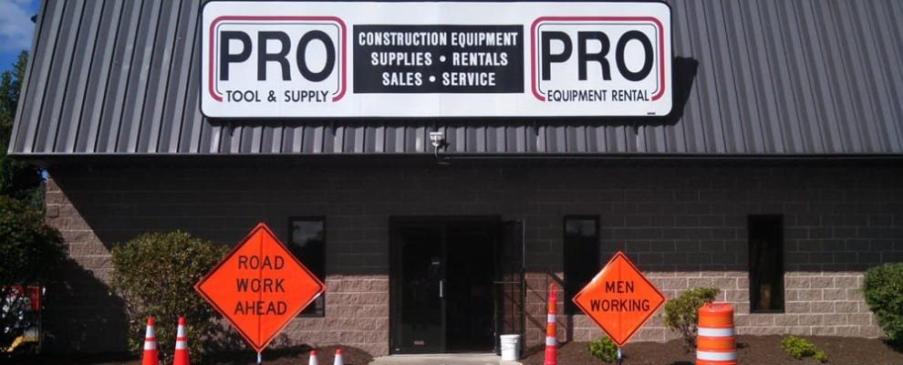 construction tool business for 35 years