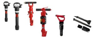 standard air tools