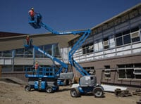 construction safety lifts