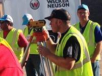 construction tool training