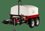 multiquip water trailer