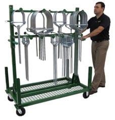 Sumner mac rack