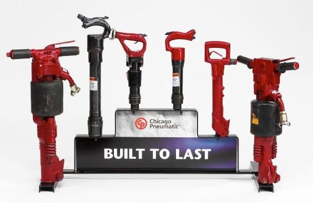 chicago air tools
