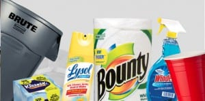 industrial janitorial supplies