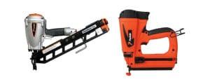 nailers equipment