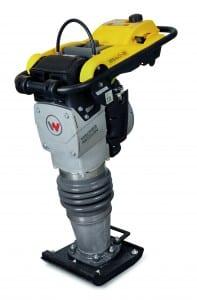 compaction equipment rammer