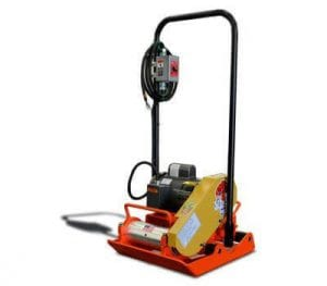 TPE-1830 - Plate Compactor