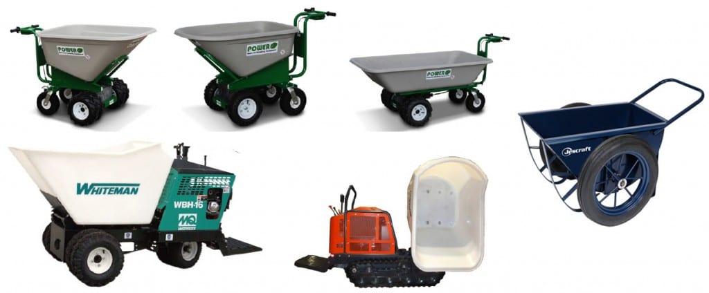 Concrete Buggy Rentals   Pro Equipment Rental