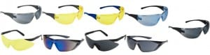 construction safety eye protection
