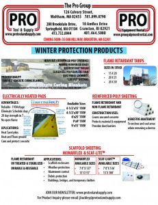winter protection 2015