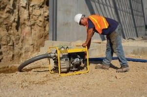 WN Dewatering Pump