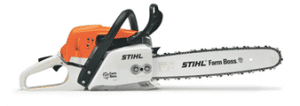 stihl equipment