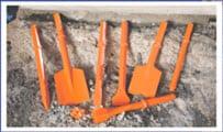 paving breaker equipment