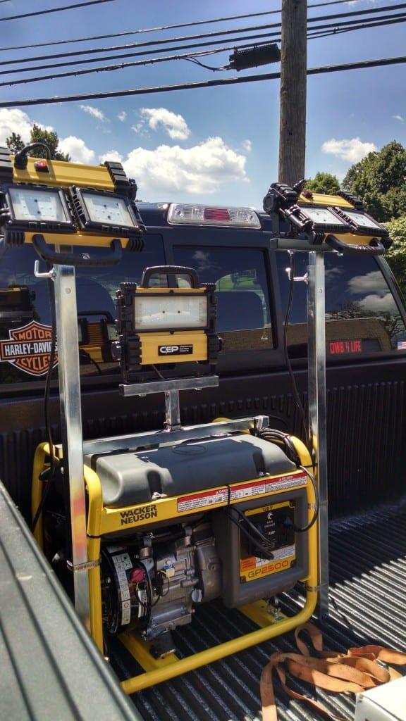 wacker construction equipment