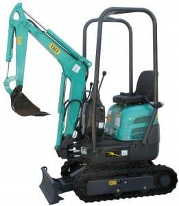 excavation equipment
