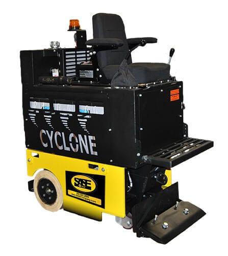SASE Cyclone