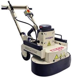 ECDO 2ED-1.5B Concrete Floor Grinder