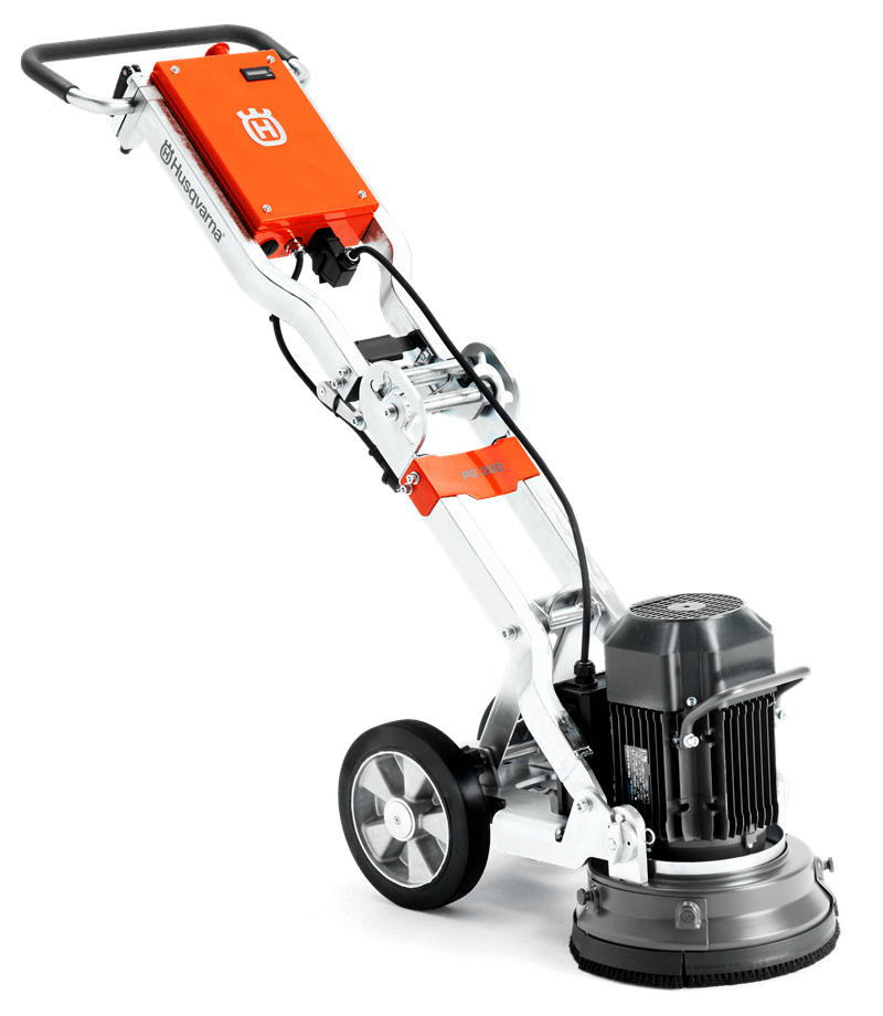 Concrete Floor Grinder/Scarifier | Pro Equipment Group