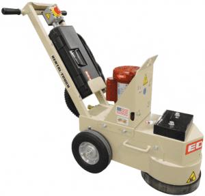 EDCO SEC-1.5L Concrete Floor Grinder
